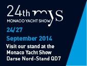 STP Monaco Yacht Show