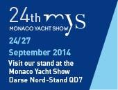 MI Monaco Yacht Show