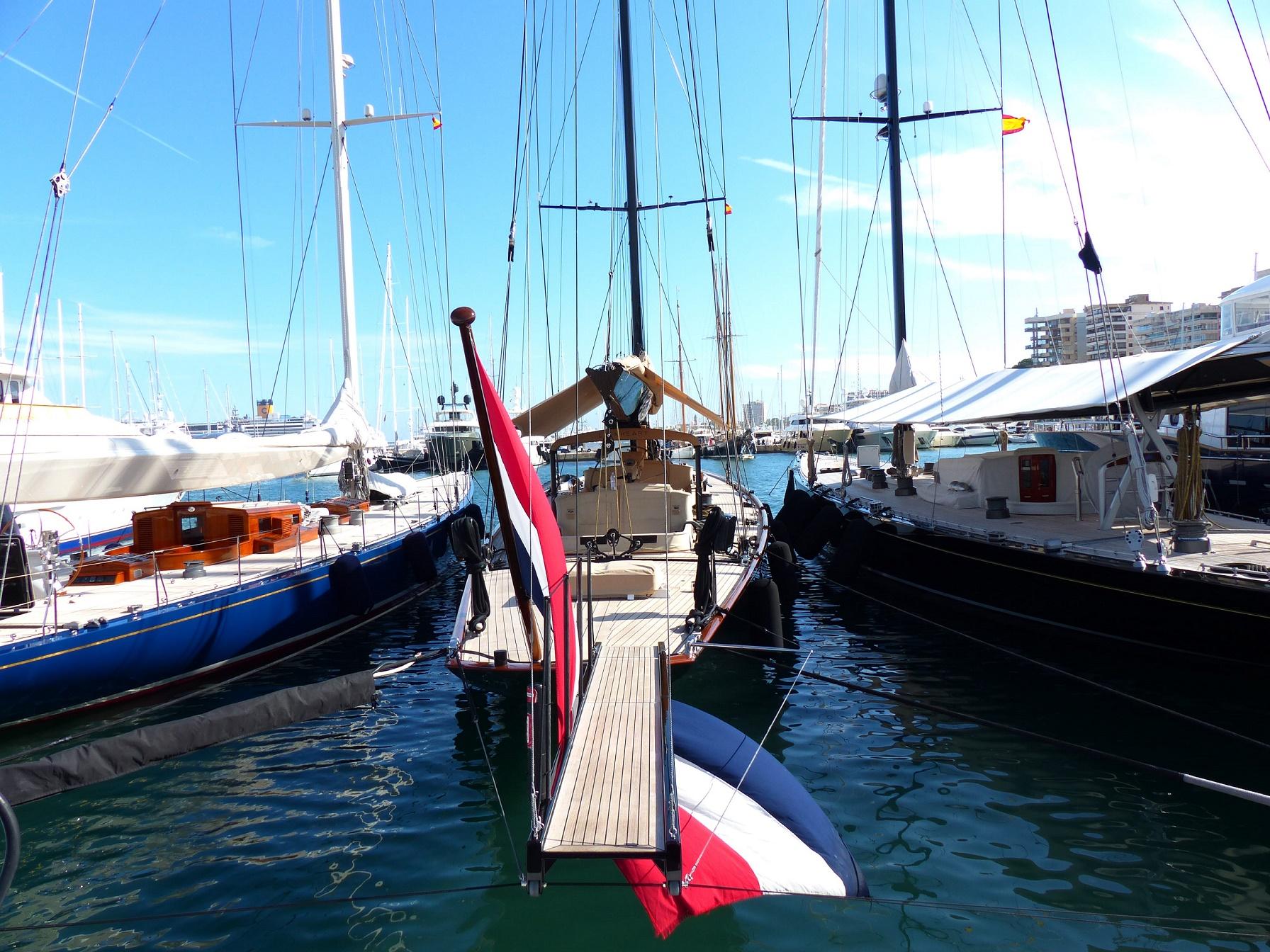cuatro-míticos-clase-j-se-concentran-en-marina-palma-cuarentena-coincidiendo-con-la-superyacht-cup