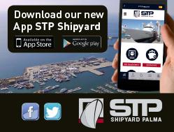 STPShipyard APP
