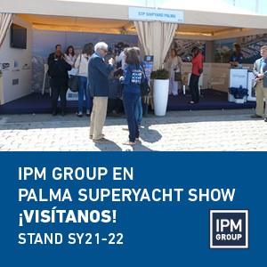 Palma Superyacht Show IPM 2016