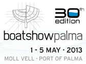 Boatshow Palma 2013
