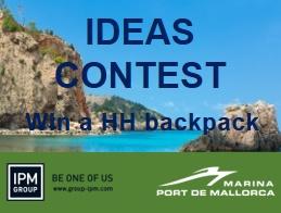 Ideas contest