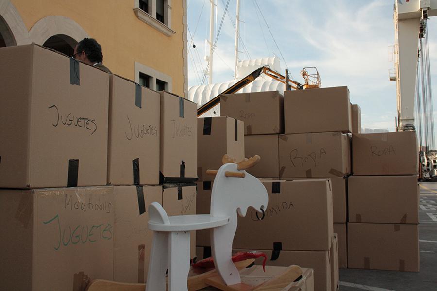 granéxito-y-record-de-la-campaña-solidaria-realizada-por-i-p-m-group-en-nuestras-instalaciones:950-kilos-de-alimentos,-ropa-y-juguetes-recaudados