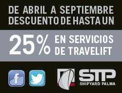 STP descuentos abril a septiembre 2015