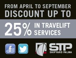 STP discounts april to september 2015