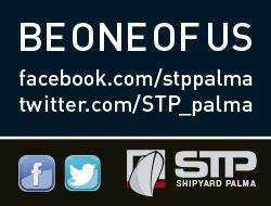 STP Redes Sociales