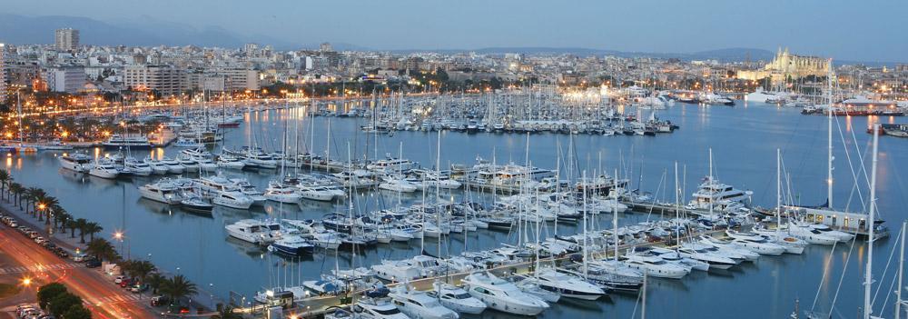 Port de Mallorca - Palma de Mallorca