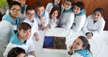 Nuevos resultados en la zona de experimentos biológicos de  Marina Port de Mallorca