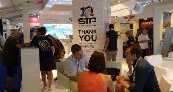 Éxito de convocatoria del Grupo IPM en el Mónaco Yacht Show