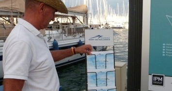 Marina Port de Mallorca  divulges important environmental recommendations among its clients