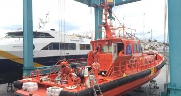 Varadero Ibiza se consolida como centro integral de reparación y mantenimiento de barcos en lbiza
