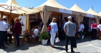 IPM Group refuerza su presencia en el Palma Superyacht Show