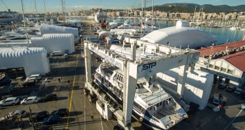 STP Shipyard Palma is committed to sustainability in its facilities