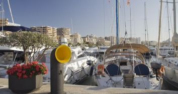 Marina Port de Mallorca, best marina in Spain for the second consecutive year