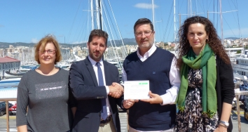 Marina Port de Mallorca awarded due to lack of workplace accidents