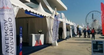 Visite el stand de Varadero Valencia  en el Valencia Boat Show