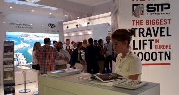 IPM Group presenta grandes novedades en el salón náutico de Mónaco