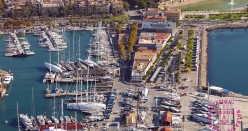 Balearic Yacht Destination is born