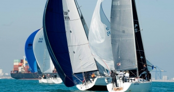 Varadero Valencia celebrates the second edition of its own sailing Trophy