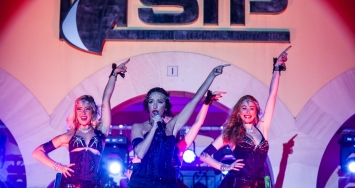 STP Shipyard Palma, celebrates  its 10th Anniversary  with an amazing party
