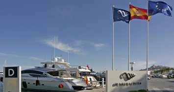 Marina Ibiza joins the Carbon Footprint Registry and exposes its proposals to reduce it