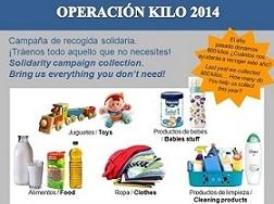 Operación Kilo 2014