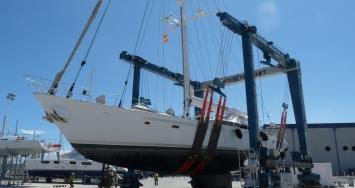 Varadero Valencia se estrena con stand en la feria náutica más importante del sector