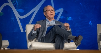 José María Campuzano, CEO of IPM Group, participates as a speaker at the VIII Nautical Congress of ANEN