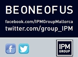 IPM Group on social media!