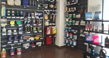 Varadero Valencia opens a new chandlery store within its 10th anniversary