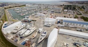 IPM Group presenta sus últimas novedades en la 36 edición del Palma Superyacht Show