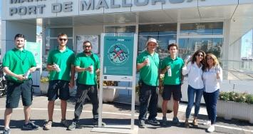 IPM Group, empresa Plastic Free
