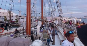 Sephora elige Marina Ibiza para su evento de presentación en la isla