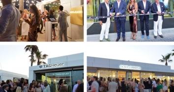 Julio, un mes de inauguraciones en Marina Ibiza