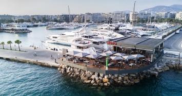ROTO, el nuevo restaurante que irrumpe en Marina Ibiza para revolucionar la isla