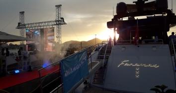Mangusta celebra la 5ª edición de su Evento Anual para Armadores en Marina Ibiza
