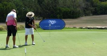 Marina Ibiza colabora con la Fundación Ángel Nieto patrocinando el primer torneo de golf en su nombre
